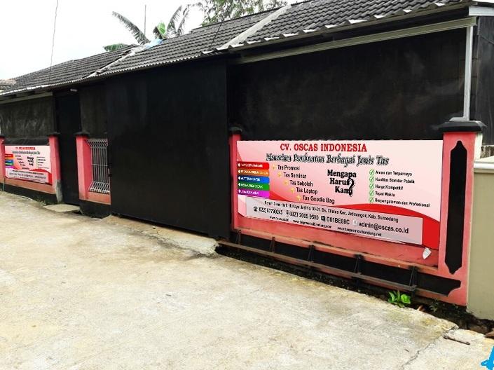 Memilih Pabrik Tas Bandung dengan Jenis Tas Lengkap