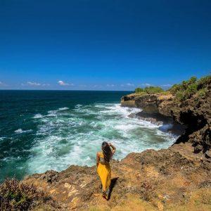 Foto Pantai Madasari – IG 3