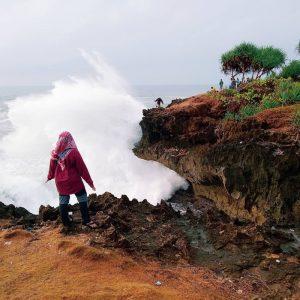 Foto Pantai Madasari – IG 6