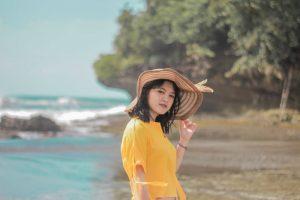 Foto Pantai Madasari - IGfriiiis