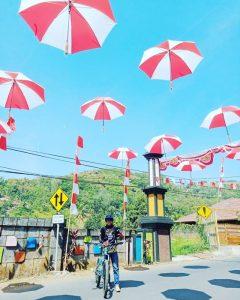 Kampung Toga Sumedang – IG 6