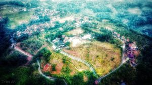 Kampung Toga Sumedang - IGtriza_aditya