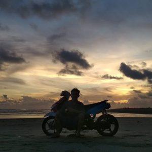 Pantai Apra – IG 1