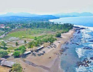 Pantai Cimaja - IGnianurdiansyah