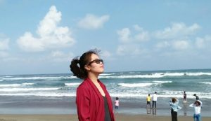 Pantai Cipatujah-igtamarashafiraa