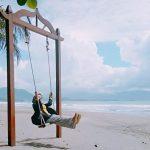 Pantai Citepus - IG xploresukabumi
