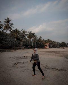 Pantai Karang Hawu Sukabumi – IG 2