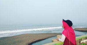Pantai Karang Hawu Sukabumi – IG 3