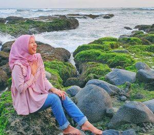 Pantai Karang Hawu Sukabumi – IG 4