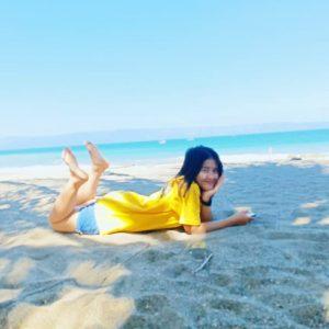 Pantai Karang Hawu Sukabumi – IG 5