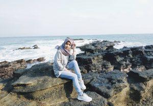 Pantai Karang Hawu Sukabumi – IG 6