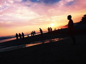 Pantai Karang Hawu Sukabumi – IG 8