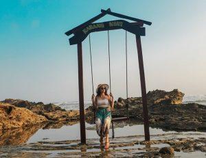 Pantai Karang Nini – IGkarang.nini