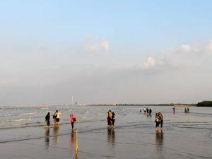 Pantai Kejawanan – IG 3