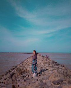 Pantai Kejawanan – IG 6