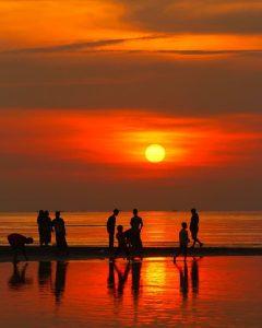Pantai Kejawanan – IG 7