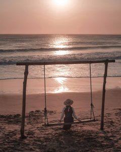 Pantai Santolo – IG 2