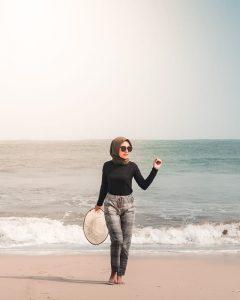 Pantai Santolo – IG 3