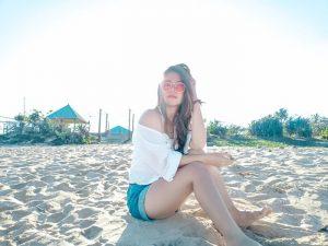 Pantai Santolo – IG 4