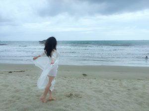 Pantai Tanjung Lesung-IGjenny_fang89