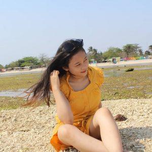 Pantai Ujung Genteng – IG 10