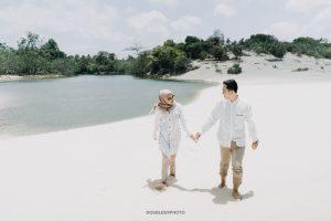 Pantai Ujung Genteng – IG 4