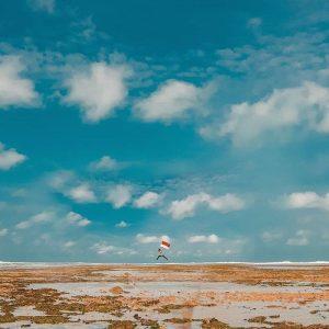 Pantai Ujung Genteng – IG 5