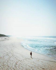 Pantai Ujung Genteng – IG 6