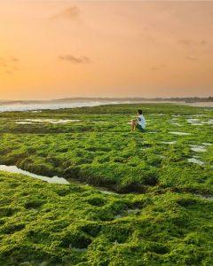 Pantai Ujung Genteng – IG 7