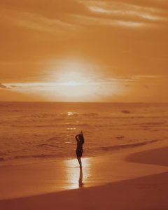 Pantai Ujung Genteng – IG 8