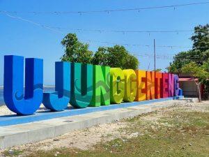 Pantai Ujung Genteng – IG 9