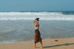 Pantai Ujung Genteng - IGnooviiird