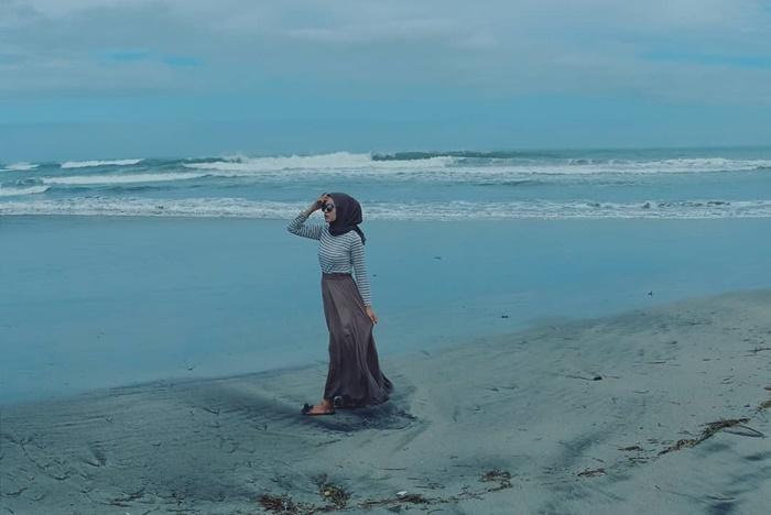 Pantai manalusu - IGalyanirwana