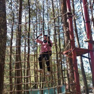 Wisata Kampung Ciherang – IG 3