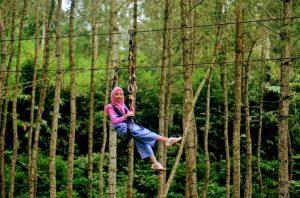 Wisata Kampung Ciherang – IG 5