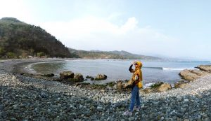 pantai cibangban - IGasrinauli