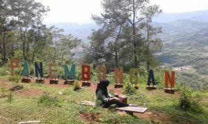 Bukit Panembongan – IG 4