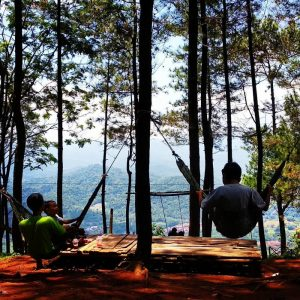 Bukit Panembongan – IG 6