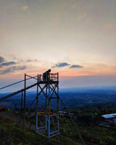 Bukit Panembongan – IG 7