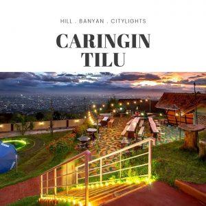 Caringin Tilu – IG 3