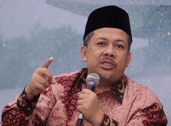 Fahri Hamzah vs PKS-IGfahrihamzah