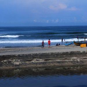 Pantai Cijayana – IG 1
