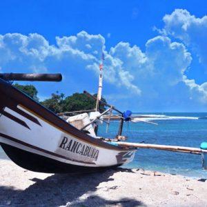 Pantai Cijayana – IG 3