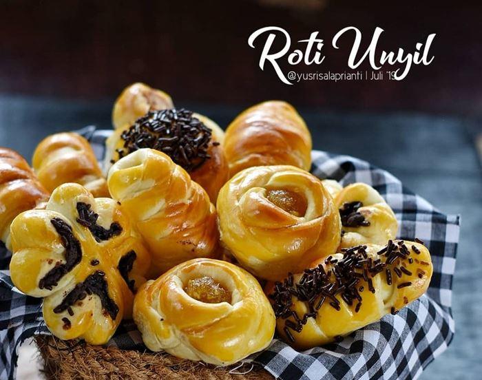 Roti Unyil-IGyusrisalaprianti